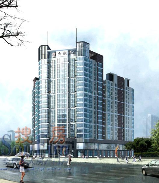 开发商:青岛康大房地产开发有限公司